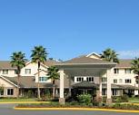 Marion Woods, Marion Technical Institute, Ocala, FL