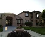 Casa Grande Apartments, Jordan Christian Academy, Coachella, CA