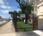 Halcyon House Apartments, West Flagler, Miami, FL