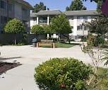 Miracle Terrace Senior Apartment Homes, Danbrook Elementary School, Anaheim, CA