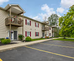 Seneca Pointe Senior Apartments, St John Vianney School, Orchard Park, NY