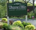 Exterior, Warren Hills