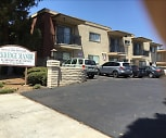 Parkridge Manor Apartments, Ross Elementary School, San Diego, CA