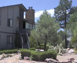 Forest Hills Condominiums, Strawberry, AZ