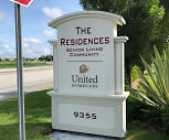 THE RESIDENCES OF UNITED HOMECARE, Cutler Bay, FL