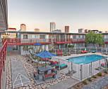 Aura at Midtown, St. Joseph's Hospital Medical Center, Phoenix, AZ