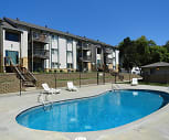 Country Estates Apartments, St Mary Elementary School, Bellevue, NE
