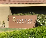 The Reserve Apartment, Edison, Fresno, CA
