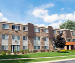 The Arbors of Glen Ellyn, Glenbard South High School, Glen Ellyn, IL