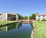 Silver Creek Apartments, Polo Park, Midland, TX