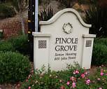 Pinole Grove Senior Housing, Pinole Valley, Pinole, CA