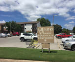 Fair Haven Senior Residences, Warner, OK