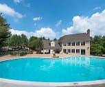 Pool, Northlake