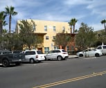 Metro Villa Apartments, Mid City, San Diego, CA