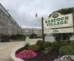 Babcock Village, 02891, RI