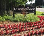 Cambridge Square Apartments Of Laporte, Livingston, MI