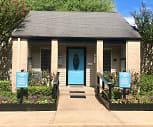 Westwood Park, Alvin Community College, TX