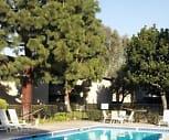 Los Arboles, Gahr High School, Cerritos, CA