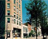 Muses Loft, Clark Atlanta University, GA