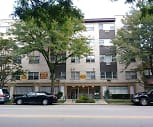 6919 N Sheridan Rd, Rogers Park, Chicago, IL