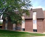 Centennial Place Apartments, Greeley, CO