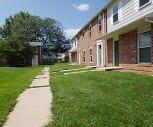 Scottswood Manor Apartments (Aspen Court Apts), Urbana, IL