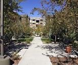 Vintage Hills Apartments, Mountain View Cemetery, Reno, NV