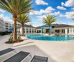 Aqua Palm Bay, Stone Middle School, Melbourne, FL