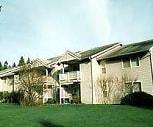 Kingston Ridge, Kingston Middle School, Kingston, WA