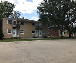 7102-7108 Cottage Grove Rd, Kennedy Elementary School, Madison, WI