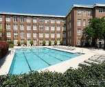 The Lofts at USC, Columbia College, SC