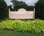 Riverwood Tower Apartments, Madison, TN
