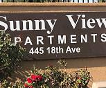Sunny View, 93215, CA