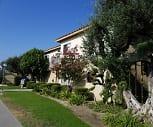 Beachside Apartments, Lord Baden Powell Elementary School, Anaheim, CA