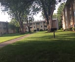 Geneseo Heights Apartments, SUNY College  Geneseo, NY