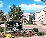 Stonegate Park, 68164, NE