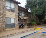 Pecan Place Apartments, Monahans, TX