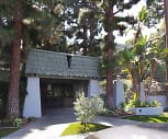 Green Valley Circle Apartments, Hyde Park, Los Angeles, CA