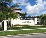 Villas de las Palmas, Hialeah Senior High School, Hialeah, FL