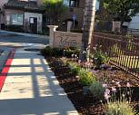 San Antonio Vista, Serrano Middle School, Montclair, CA