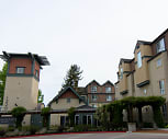 Kensington Place Apartments, North Fair Oaks Avenue, Sunnyvale, CA