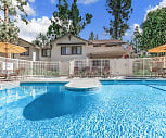 Park City Apartment Homes, Tustin Foothills, CA