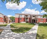 Tall Oaks Apartment Homes, Wichita Technicial Institute, KS
