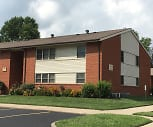 Elmwood Apartments, Perryville, KY