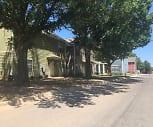 Aspen Heights, Irving Middle School, Norman, OK