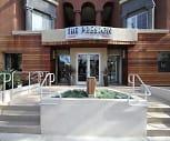 The Preston, Hauser Boulevard, Los Angeles, CA