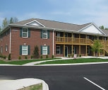 Crawford Crossing Apartment Homes, Pleasure Ridge Park High School Magnet Career Aca, Louisville, KY