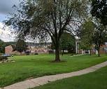 Mount Vernon Gardens, Abington Senior High School, Abington, PA
