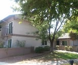 Mono Hilltop Manor, 93721, CA
