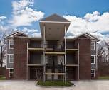 Building, Redhawk Commons